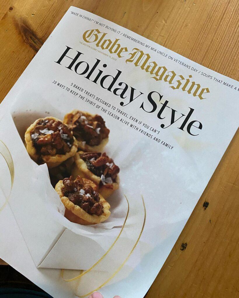 2020 GlobeMagazine
