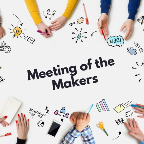 Meeting of the Makers (1)